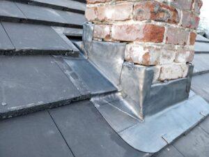 Chimney Roof Repairs