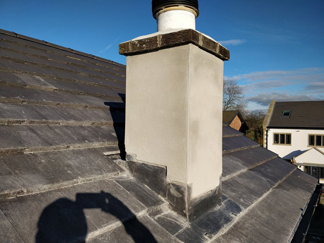 Chimney Repairs Clitheroe