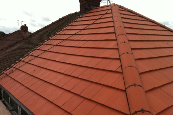 Roofing Company in Clitheroe