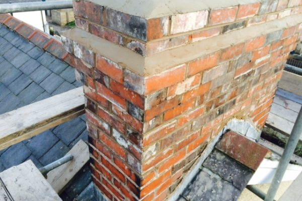 Chimney Repair Specialist