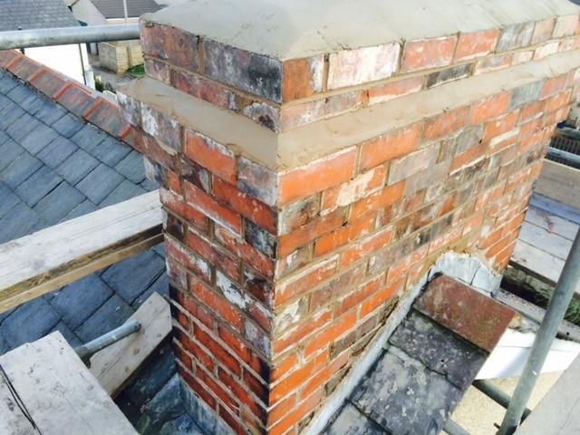 Chimney Repair Specialist My Blog