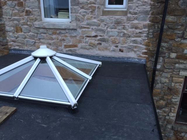 Roof Skylight Lancashire