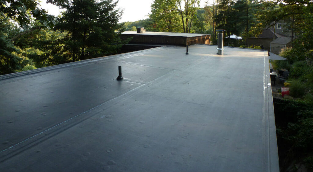 Flat Roof Clitheroe