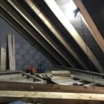 Loft Conversion in Pleasington