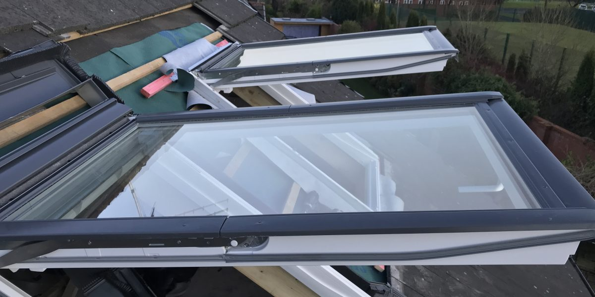 Loft Conversion Ribble Valley