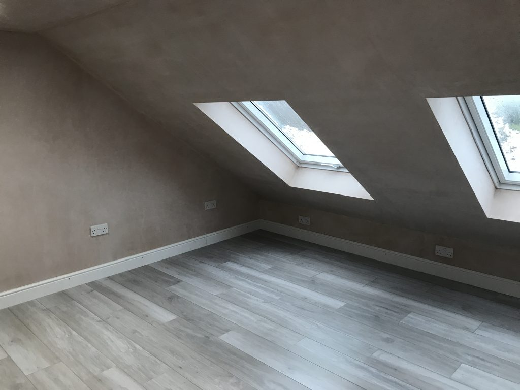 Loft Conversion in Blackburn