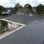 Flat Roofer in Blackburn