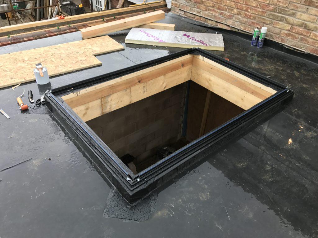 UPVC Roof Windows