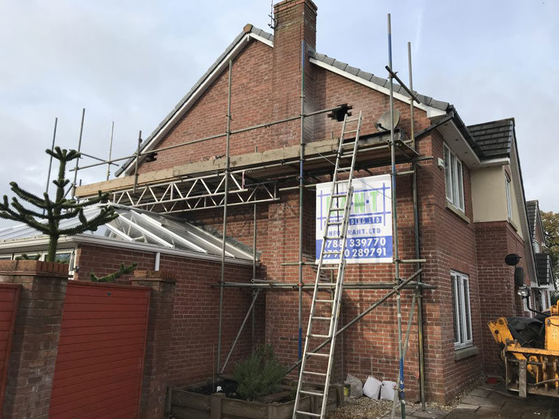 Roofing Company Ribble Valley