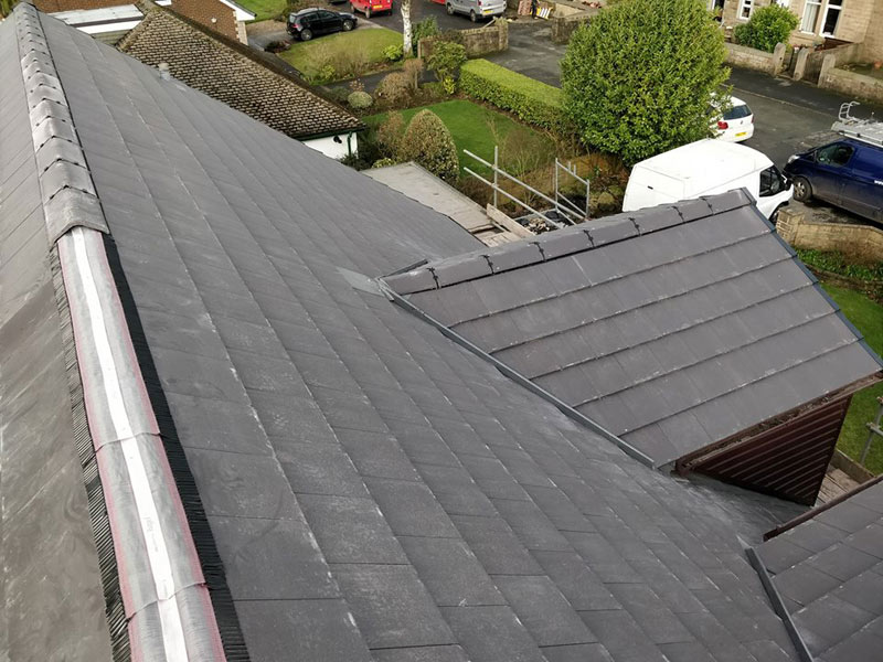 Roof Repairs Clitheroe