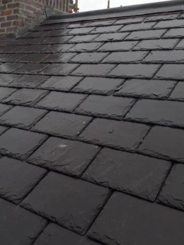Slate Roofing Clitheroe