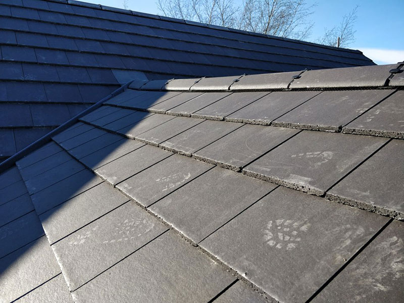Slate Roofing Ribble Valley