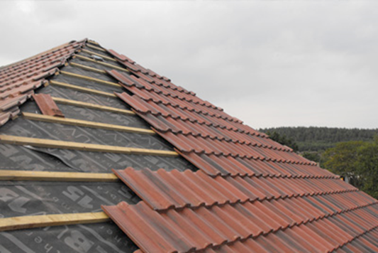 Roofing in Nelson Lancashire