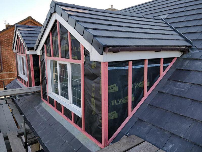 Loft Conversions Blackburn