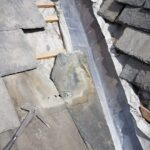Lead Gutter Repair in Blackburn