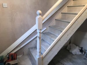 Joinery Staircase