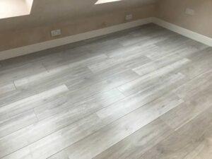 Loft Flooring Lancashire