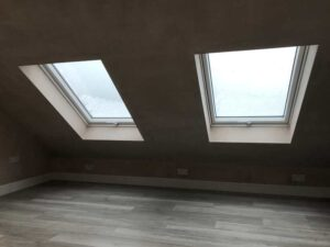 Loft Windows Lancashire