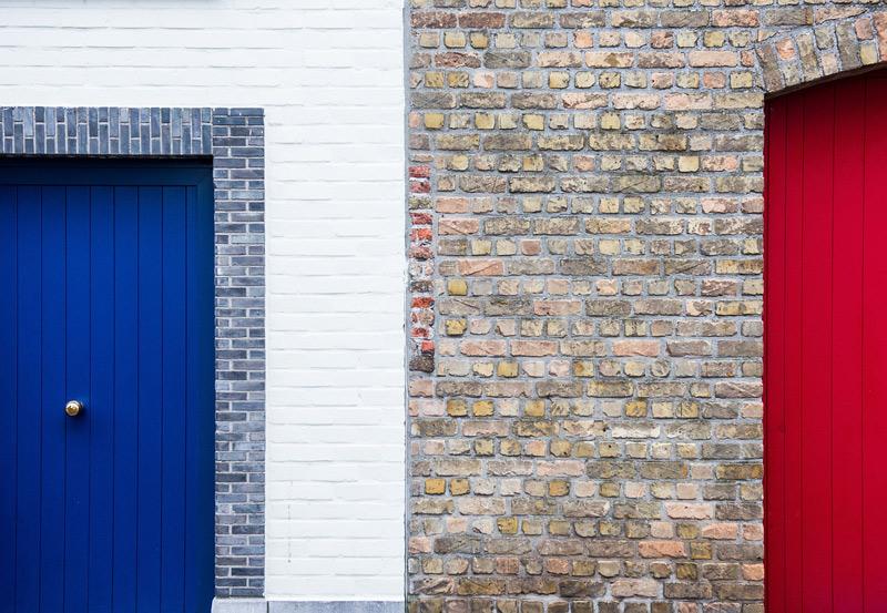 Brickwork Clitheroe