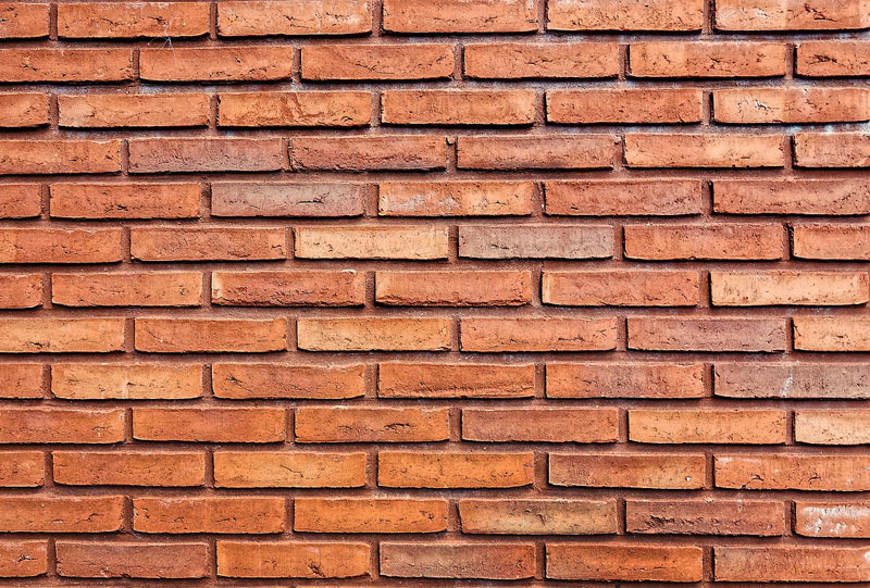House Brick Pointing