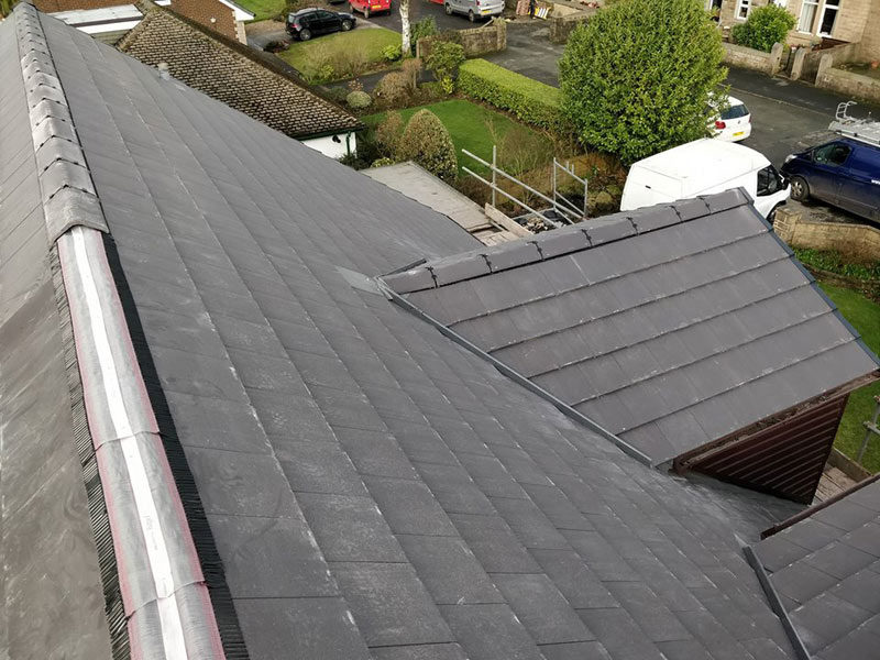 Roofing Company Lancashire